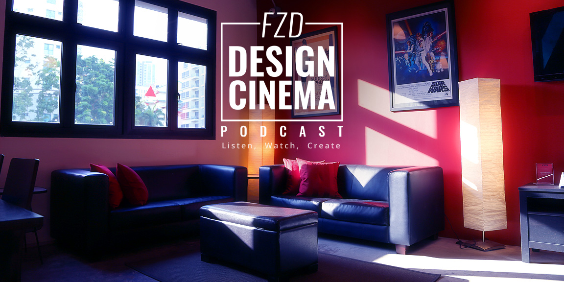 FZD DC Podcast
